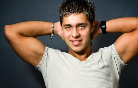 Adónsky syndróm a bigorexia