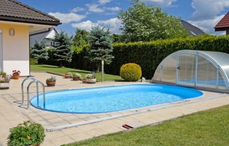 Rodinný bazén