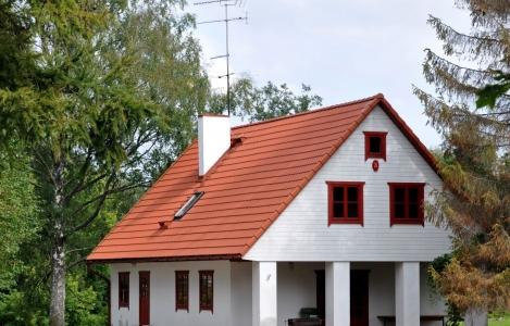 Oči domu a bytu