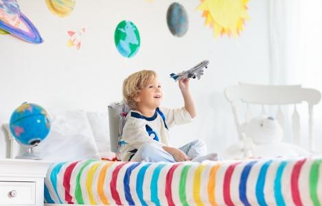Ako rozvíjať detskú hravosť