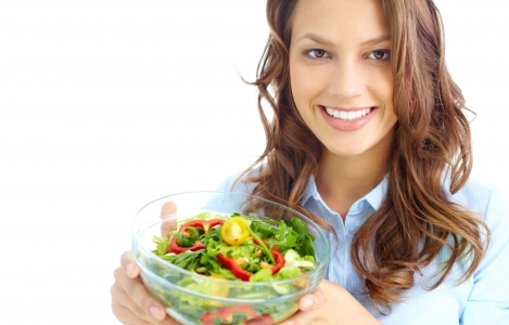 Zelenina ako liečivo
