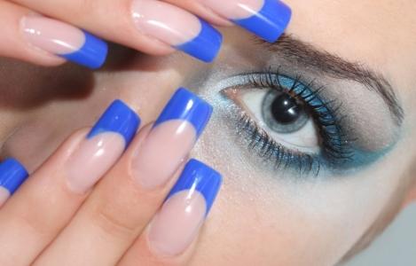 Správna starostlivosť o ruky a nechty