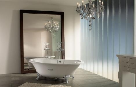 Domáce kúpele