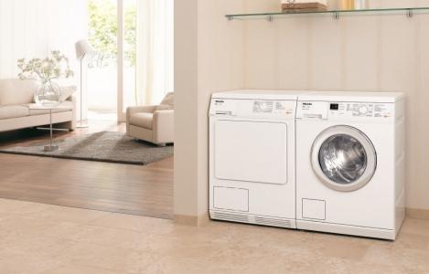 Efektné pranie a sušenie