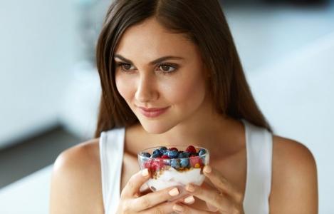 Probiotické potraviny