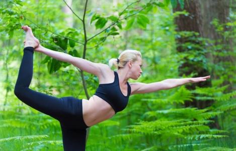 Aké cvičenie je najlepšie na chudnutie