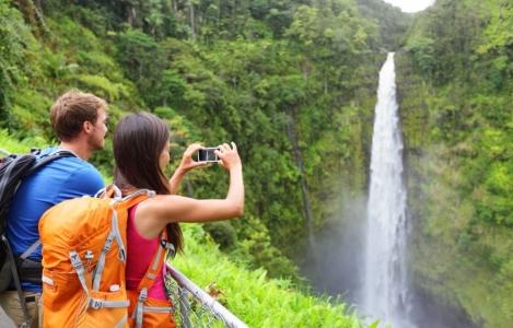 Letná turistika v horách