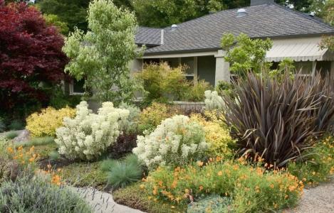 Ukážková záhrada