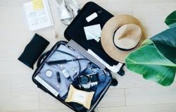 Čo nemá chýbať  v dovolenkovom kufri