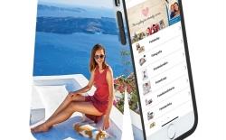 Vlastný kryt na smartfón