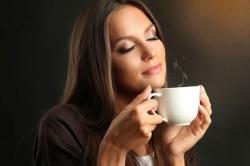 Káva a čaj lahodnej chuti