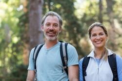 Zdravý životný štýl a chrbtica