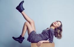 Štýlová dámska obuv