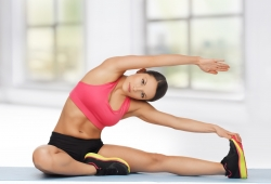 Zdravé cvičenie