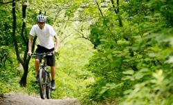 Dajte šancu cyklistike