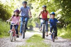 Poznáte slovenské cyklotrasy?