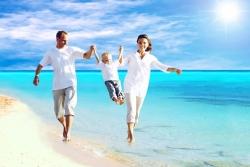 Extrémne nízke ceny dovoleniek