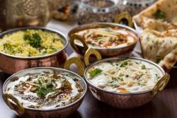 Indická kuchyňa