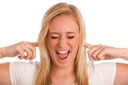 Problémy s hlukom