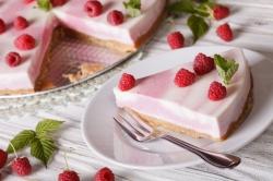 Ľahký hrnčekový koláč