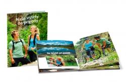 Vytvorte si fotoknihu v Happy Foto