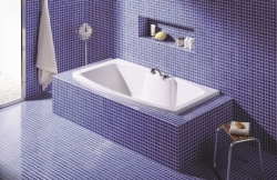 Komfort v kúpeľni