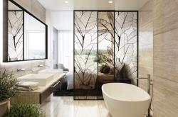 Kúpeľňa snov - skutočný pôžitok