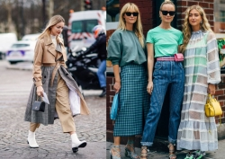 Prvé módne trendy roku 2020