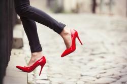 Ako vyberať obuv