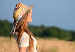 Tipy na letné dámske outfity