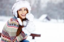 Čo potrebuje pleť v zime?