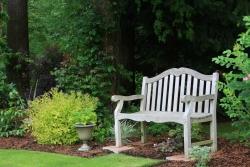 Záhrada v prírodnom štýle