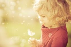 Pre spokojné detstvo