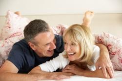 Vzťah v zrelom veku