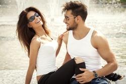 Muži a romantika