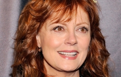 PACIFISTKA SUSAN SARANDON