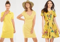 Nebojte sa žltej, ani batiky