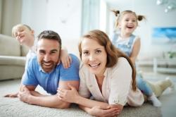 Komfortné schody v domácnosti