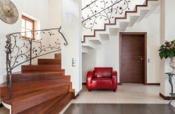 Pustite sa do renovácie schodiska