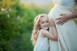 Sebadôvera u detí sa formuje už počas tehotenstva