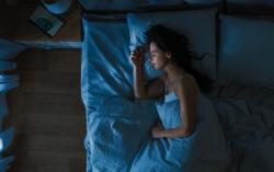 Ako sa dobre vyspať