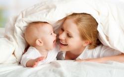 Má vaše dieťa dostatok spánku?