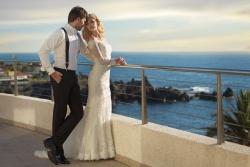 Svadba ako z rozprávky