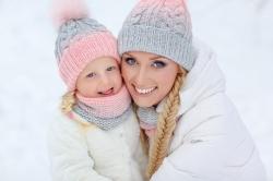 Turistika v zime posilní kondíciu