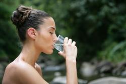 Čas na pohár vody