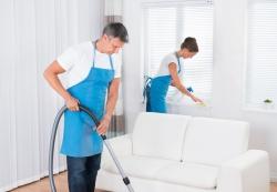 Ako upratovať rýchlo a efektívne