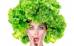 Listová a hlúbová zelenina