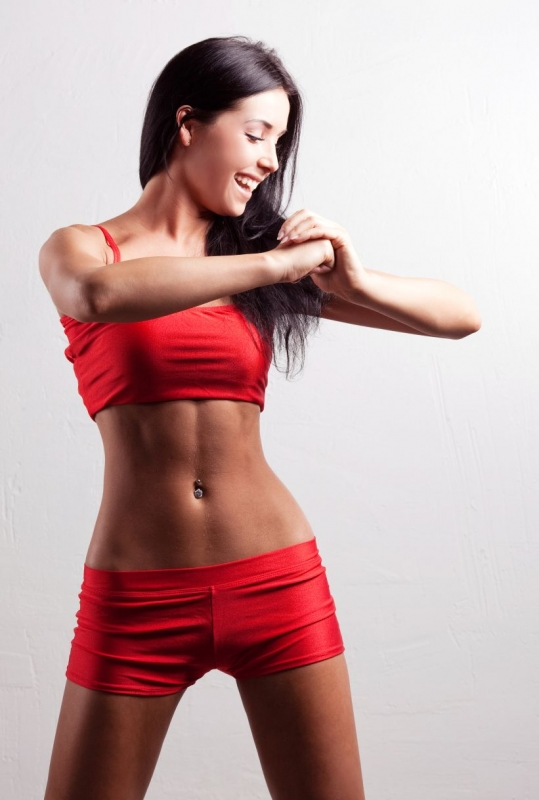 Koľko športovať pre zdravie?
