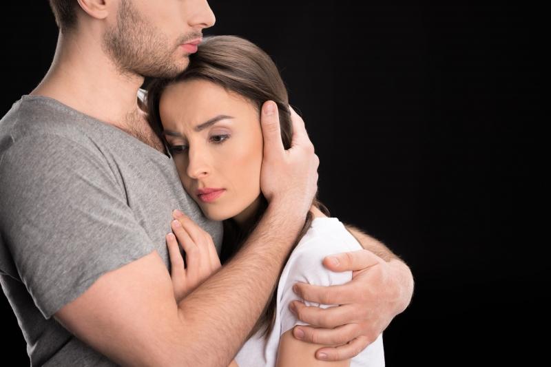 Dlhodobé príznaky smútku, úzkosti a depresie