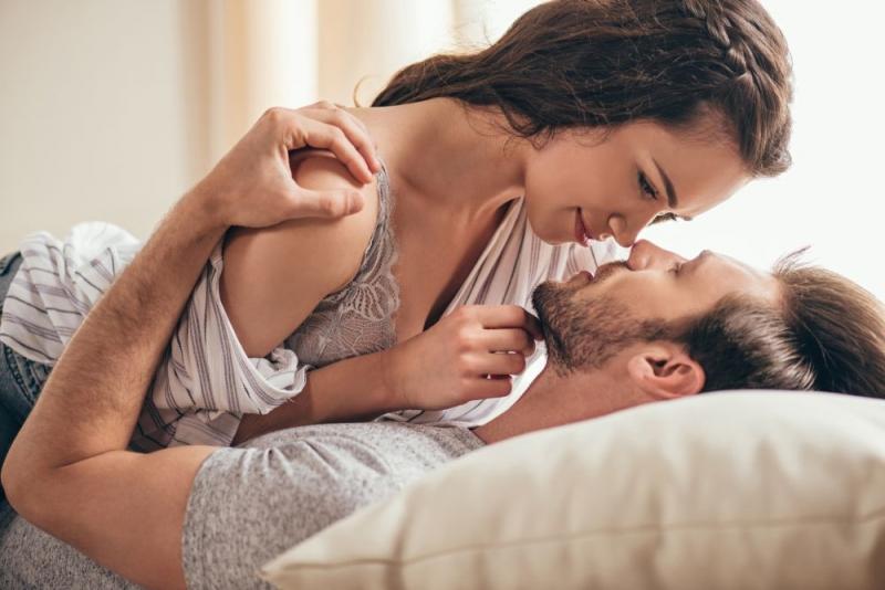 Erotické dráždenie